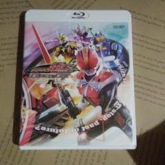 "Thumbnail of ""【ブックレット無し】仮面ライダー電王 Blu-ray BOX 1〈3枚組〉"""