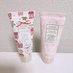 "Thumbnail of ""OHANA MAHAALO フレグランス ハンドクリーむ"""