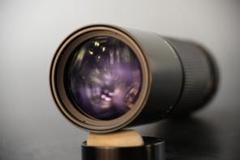 "Thumbnail of ""Canon キヤノン New FD 300mm f5.6"""