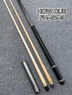 """Thumbnail of """"ビリヤード HOW CUE FH-21-3"""""""