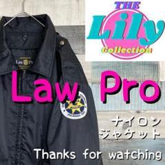 """Thumbnail of """"【LawPro】フライトジャケット ナイロンジャケット ブルゾン ミリタリー"""""""