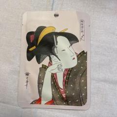 """Thumbnail of """"MITOMO 【JP005-A-1】椿油+抹茶エッセンスマスク  1枚"""""""
