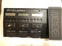 "Thumbnail of ""ZOOM G3Xn"""