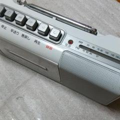 "Thumbnail of ""FM/AM/RADIO·CASSETTE RECORDER PLAYER"""