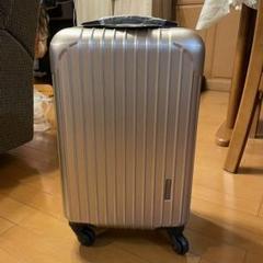 "Thumbnail of ""軽量スーツケース S伸縮ハンドル 2段階ゴールド"""