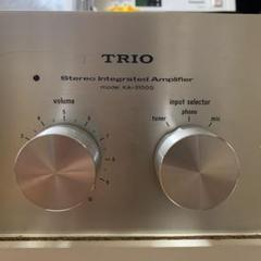 "Thumbnail of ""TRIO ステレオアンプ KA-3100G まさくん様専用"""
