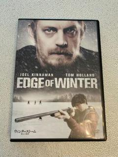 "Thumbnail of ""ウィンターストーム DVD"""