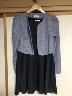 "Thumbnail of ""フォーマル スーツ ワンピース"""