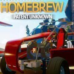 "Thumbnail of ""【Steam】Homebrew - Patent Unknown"""