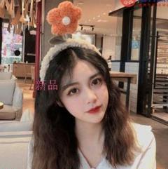 "Thumbnail of ""SD32カチューシャ森女子かわいいカシミアの花飾りカチューシャ韓国学生 %"""