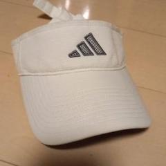 """Thumbnail of """"adidasサンバイザー"""""""