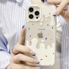"Thumbnail of ""iPhone11 ケース    透明  Summer"""
