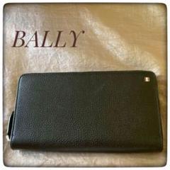 "Thumbnail of ""美品 未使用 BALLY ファスナー長財布"""