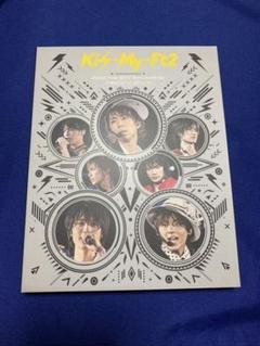 "Thumbnail of ""Kis-My-Ft2/Kis-My-Ft2 Debut Tour 2011 E…"""