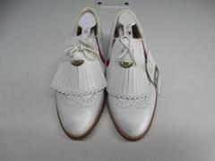 "Thumbnail of ""v157  HONMA  本間ゴルフ 女の人 靴ゴルフ 24cm"""