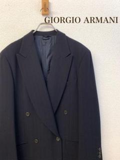 "Thumbnail of ""GIORGIO ARMANI  ダブルボタンジャケット R1323"""