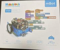"Thumbnail of ""Makeblock 99095 STEM教育ロボットキット mBot V1.1…"""