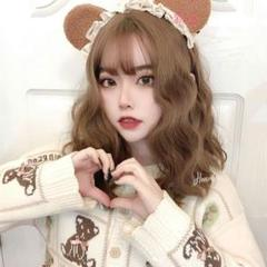 "Thumbnail of ""高品質ウィッグ,lolita,自然な髪の色9"""