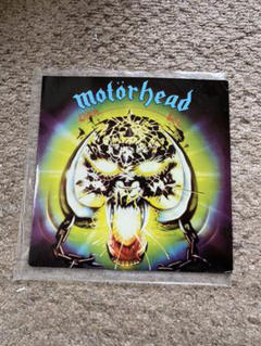 """Thumbnail of """"Motörhead モーターヘッド シングル レコード EP レア!"""""""