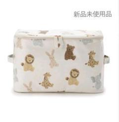 """Thumbnail of """"gelato pique ジェラートピケ アニマルオムツ収納BOX"""""""