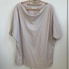 美品⭐️LEPSIM 5分袖カットソー