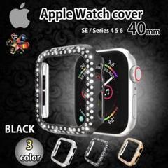 """Thumbnail of """"アップルウォッチカバー 40mm apple iPhone ブラック"""""""