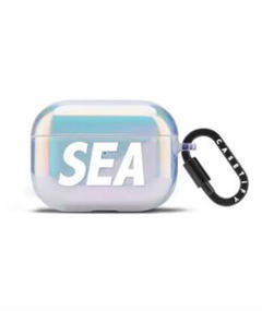 """Thumbnail of """"WIND AND SEA × casetify AirPods Pro"""""""