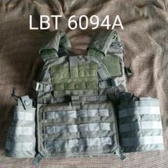 "Thumbnail of ""【実物】LBT 6094A プレートキャリア Mサイズ"""