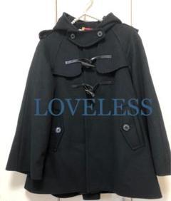 "Thumbnail of ""✿クリーニング済‼LOVELESSダッフルショートコート"""