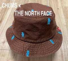 """Thumbnail of """"CHUMS × THE NORTH FACE コラボ バケットハット"""""""