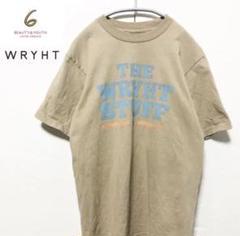 "Thumbnail of ""【WRYHT × 6(ROKU)】コラボTシャツ"""