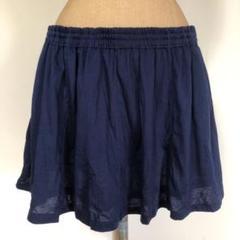 "Thumbnail of ""テニスウェア ネイビースカート"""