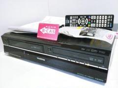 "Thumbnail of ""東芝D-W255K★メンテナンス済VHS一体型HDD&DVDダビングビデオデッキ"""