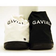 "Thumbnail of ""GAVIAL ミリタリーボンサック 白"""