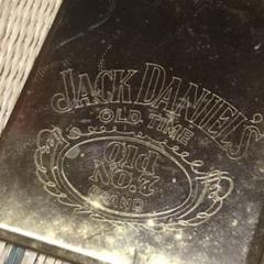 "Thumbnail of ""ジャックダニエル メモ Jack Daniel's"""
