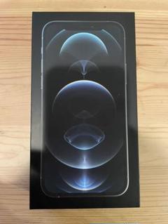 "Thumbnail of ""新品未使用 iPhone12 Pro 256G Silver Simフリー 本体"""