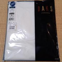 "Thumbnail of ""DAKS ダックス U首Tシャツ 半袖"""