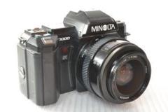 """Thumbnail of """"MINOLTA ミノルタ α7000 ボディ AF 35-70mm F4"""""""