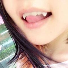 "Thumbnail of ""コスプレ 小悪魔つけキバ 付け八重歯 さいかわ サイズ ・acu"""
