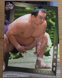 bbm 大相撲 未開封の中古/未使用品を探そう! - メルカリ