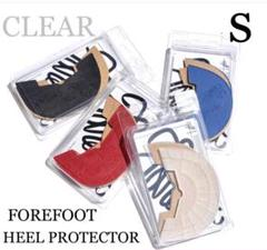 """Thumbnail of """"FORE FOOT HEEL PROTECTOR 守 CLEAR"""""""