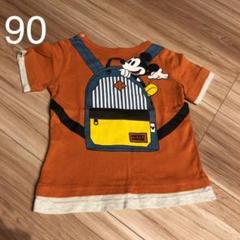 """Thumbnail of """"ディズニー Tシャツ 90"""""""