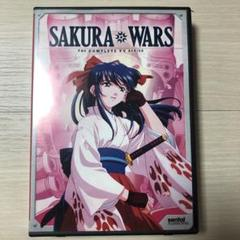 "Thumbnail of ""Sakura Wars TV: Complete Collection 海外版"""