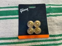 "Thumbnail of ""【未開封】Gibson PRSK-020 スピードノブ ギブソン"""