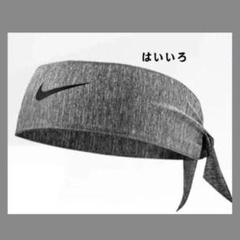 """Thumbnail of """"【送料無料】NIKE ナイキ ヘアバンド ブラックユニセックス ドライフィット"""""""