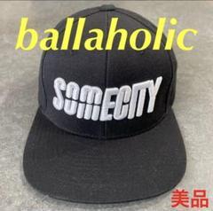 """Thumbnail of """"早い者勝ち ballaholic ボーラホリック キャップ somecity"""""""