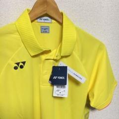 """Thumbnail of """"ヨネックス  M  バドミントン  ゲームシャツ  YONEX"""""""