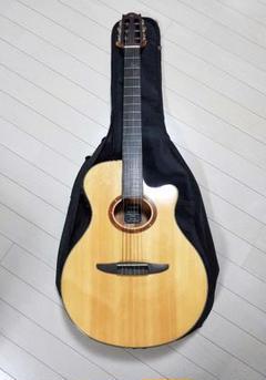 """Thumbnail of """"YAMAHAヤマハ NTX700 NT エレガットギター クラシックギター"""""""