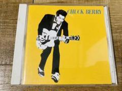 """Thumbnail of """"CHUCK BERRY ベストCD チャックベリー ロックンロール名盤"""""""