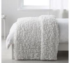 "Thumbnail of ""新品 IKEA イケア  オフェーリア ホワイト 130×170cm 新品"""